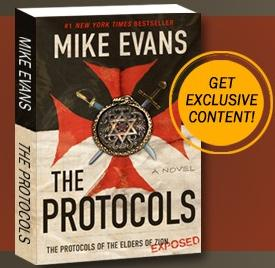 The Protocols by Dr. Michael D. Evans