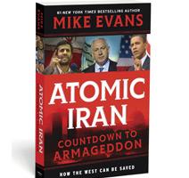 Atomic Iran Countdown to Armageddon