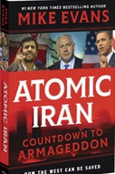 Atomic Iran by Mike Evans