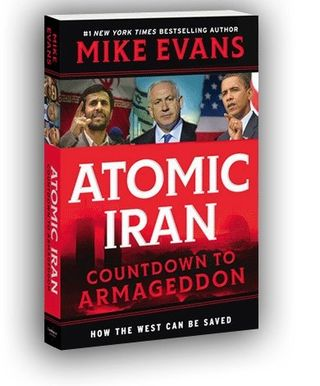 Atomic Iran Countdown to Armageddon
