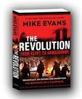 The Revolution From Egypt to Armageddon