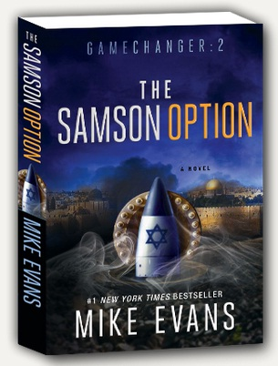 The Samson Option by Mike Evans